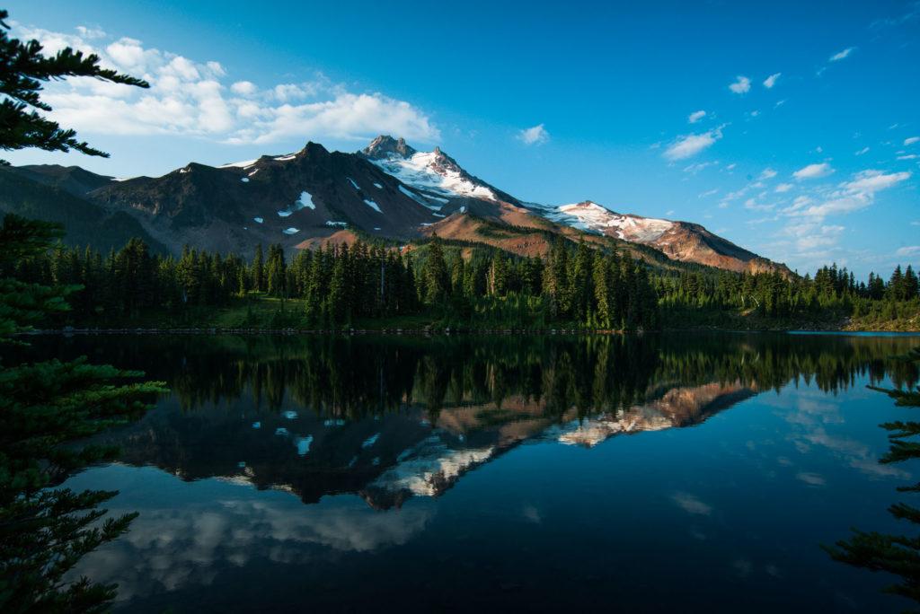 Landscape photography TIMIT
