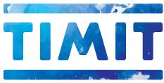 TIMIT by Tim van den Boog Logo